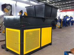 800-1200kg/heure Déchets de plastique Strong Shredder