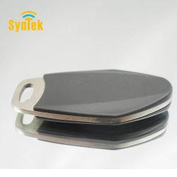 プラスチック防水 125kHz RFID 近接 ID トークンタグキーフォブチェーン