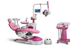 Nova chegada crianças Unidade Dentária Equipamentos cadeira com marcação CE