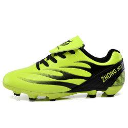 Il nuovo sport dei bambini di stile calza i pattini atletici di gioco del calcio dei pattini della scarpa da tennis (FLYA6-4)