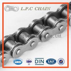 catena industriale del rullo della trasmissione standard 50 di iso dell'ANSI 40mn (10A)