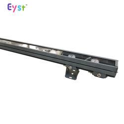 إضاءة خارجية مع مصباح LED على الحائط بقوة 18 واط مع مشروع LED معتمد من قبل CE/RoHS