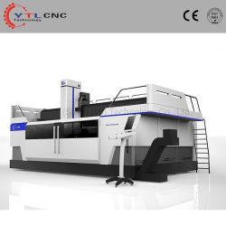 Titaan 2030 de 5-as van de Hoge snelheid CNC van de Verwerking van de Vorm Machinaal bewerkend Centrum/CNC Machine/CNC Malen & Scherpe Machine/CNC de Machine van de Brug