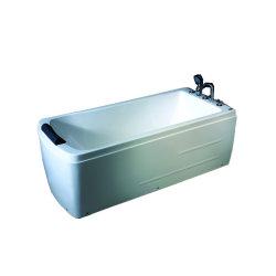 Vasca calda profonda di vendita di Luxory della persona calda dell'hotel