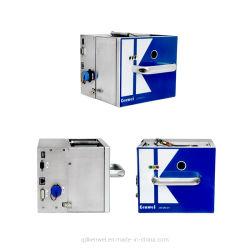 ماكينة الترميز ووضع العلامات الصناعية الخاصة بوحدة النقل الحراري