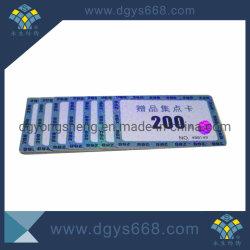 Голографическая наклейка Anti-Counterfeiting горячей штамповкой на карту памяти