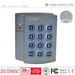 125 Кгц 1356Мгц мини-ИС RFID ID чип-карт доступа к двери с интерфейсом Wiegand контроллера клавиатуры для безопасности дверные системы