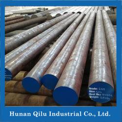 China proveedor 268mm AISI SAE 4145h de la barra de acero 4140 Precio de barra redonda de acero dulce