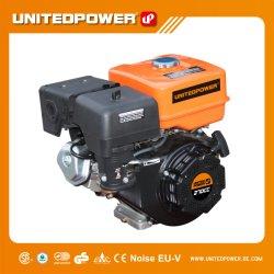 9HP 270cc de l'essence du vérin d'alimentation micro moteur à essence Four-Stroke