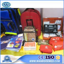 De inicio personalizada de rescate de emergencia médica pequeño vacío EVA de Primeros Auxilios Kit médico para viajes