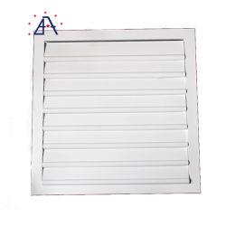 Moderno Interior de alumínio de boa qualidade persianas da janela de segurança