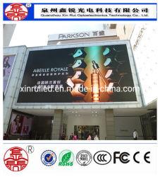 Le SMD P8 pleine couleur haute résolution écran LED numérique