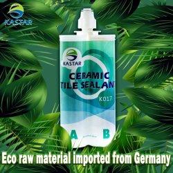 2 成分防水エポキシ樹脂タイルグラウトセメント
