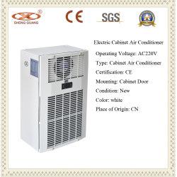 700W 220V/230V Industriële Airconditioner voor de Kabinetten van Telecommunicatie