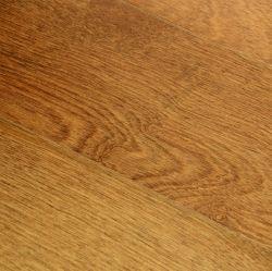 シラカバの灰Cumaruはプラスチック設計された外部の床板を曲げ木に床を張る