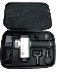 China-Lieferanten-beweglicher schützender tragender Massage-Gewehr-Werkzeugkoffer EVA-harter Hilfsmittel-Kasten