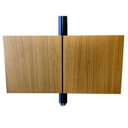 Пользовательские ячеистой алюминиевой конструкции панели для подвесного потолка оформление