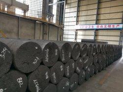 Prezzo dell'elettrodo di grafite del grado di alta qualità UHP per fabbricazione dell'acciaio