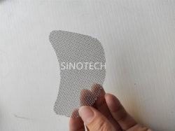 Malha de metal disco filtrante /Filtrar pacotes mesh/ Filtro Indústria /filtro de tela 21