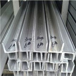 工場価格316L 321の310S鋼鉄チャネル棒