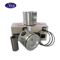Экскаватор запасные части двигателя комплект гильзы для Cummnis B3.3/4bt/6bt/Nt855/6КТ/K19/M11/N14