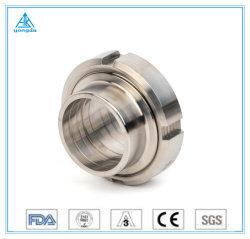 3A衛生学の等級のステンレス鋼の衛生管付属品連合DIN/SMS/Rjt 304/304L/316L
