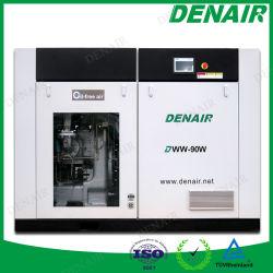 Denair 2KW~400kw/37psig~145 psig isentos de Ar do Compressor