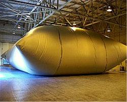 Os tanques personalizados & Mobile Tanque almofadas seca à prova de água potável bag bolsa insuflável
