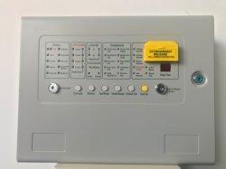 Sistema di segnalatore d'incendio di incendio astuto di industria del pannello di controllo del Extinguishant