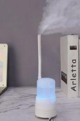 Office Desktop Ultrasonic Portable Aroma Diffuser voor cadeau