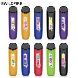 Venta caliente 1000 inhalaciones desechables mayorista Vape Pen Pop Puff Plus E cigarrillo