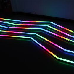 建物の装飾LED棒ライトのためのRGBのライトバー