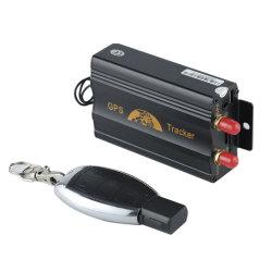 마이크로 SD 카드 12 달 보장 공장 GPS 103ab GSM GPRS 차량 GPS 추적자 지원
