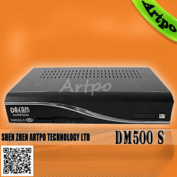 Dreambox DM500 S DVB-S Dreambox Digital Sat Receiver para Argelia