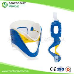 척추판 의료용 조정 가능한 경추 이경추 연부 경추 경부 정형외과