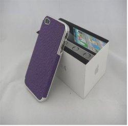 Установите противоскользящие 2012 Новые ПК чехол для iPhone5 (NC-30)