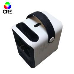 Volledige Verzegelde Optische Slimme MiniLCD van de Motor Projector