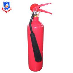고품질 2kg CO2 화재 방지기 De 2kg 소화기