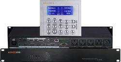 مضيف التحكم في الوسائط المتعددة عالية الدقة (KZ-4600HD)