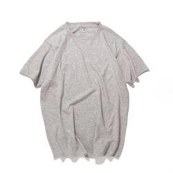 O poliéster T Shirt T Shirt de Manga Longa Kids Polo Shirts