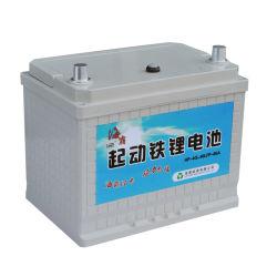 LiFePO4 a bateria de arranque para a embarcação