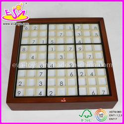 Jeu en Bois de Sudoku (W11A015)