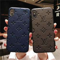 iPhone 用のラグジュアリーデザイナーレザークラシック携帯電話ケース 12 PRO Max ファッションブランドフルカバー保護カバー Samsung S20