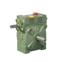 컨베이어용 WP 시리즈 웜 기어박스 기어모터