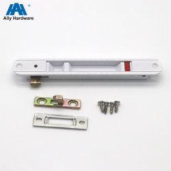 Finestra della serratura della lega di alluminio di obbligazione del Singolo-Lato per il portello scorrevole