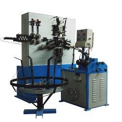 自動衣服の機械を作る鋼鉄ハンガーのホック機械目のホック