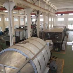 용 고효율 및 절전형 스프레이 건조 Provion Line 식품 산업