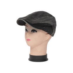 3D personalizadas profesional pulido bordado de algodón Sandwich de béisbol Publicidad Hat Gorra de béisbol con diseño personalizado