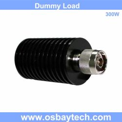 Hohe Leistung 300W 100W HF-Koaxialam endeersatzlast