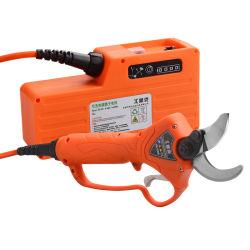 40mm Jardinería eléctrica Cizalla eléctrica